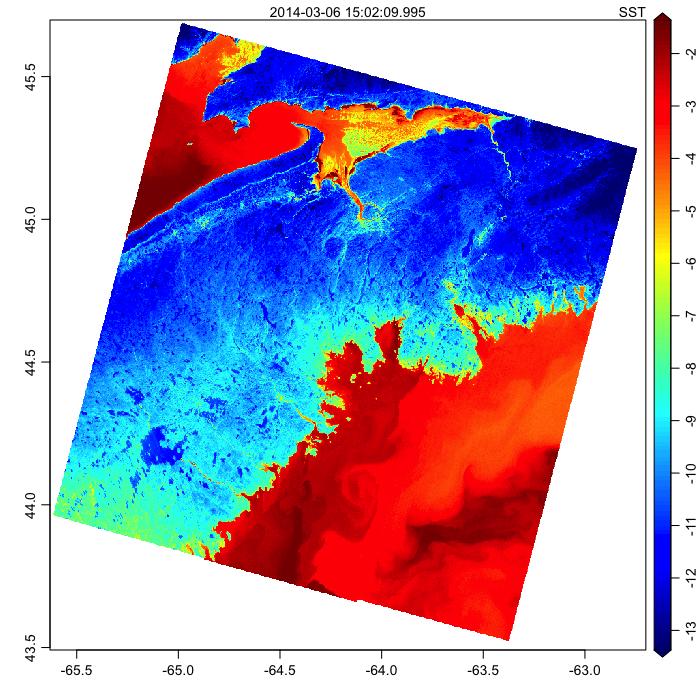 landsat thermal imaging | R-bloggers
